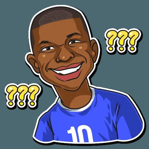 World Cup 2018 - Sticker 28