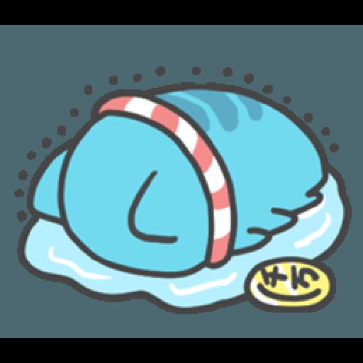 貓貓蟲咖波-招財咖波過鼠年 - Sticker 10