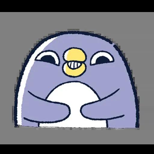 企鵝2 - Sticker 8