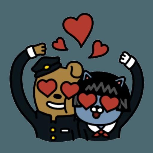 Kakao_friends - Sticker 5