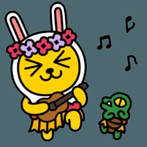Kakao_friends - Sticker 2