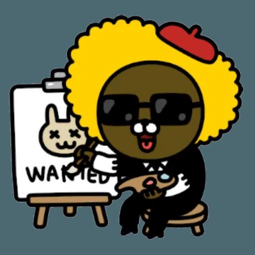 Kakao_friends - Sticker 11