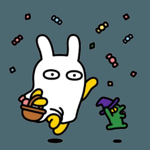 Kakao_friends - Sticker 7