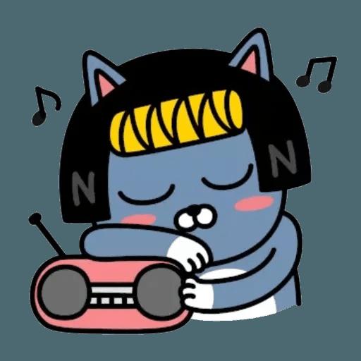 Kakao_friends - Sticker 28