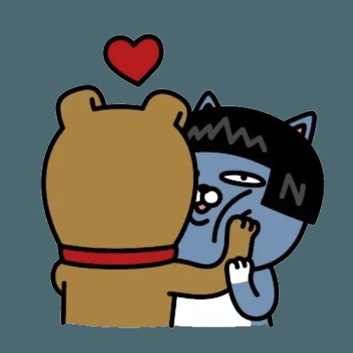 Kakao_friends - Sticker 24