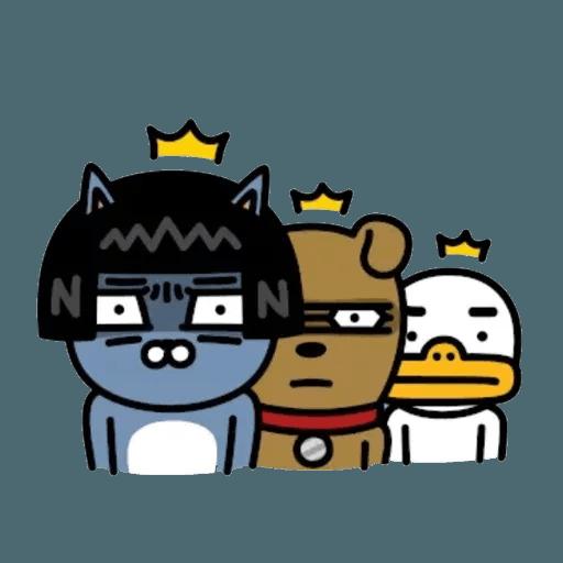 Kakao_friends - Sticker 27