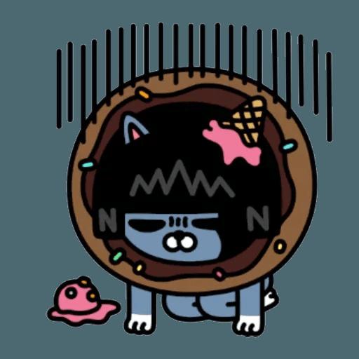 Kakao_friends - Sticker 6