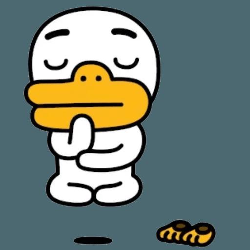 Kakao_friends - Sticker 19