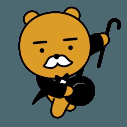 Kakao_friends - Sticker 16