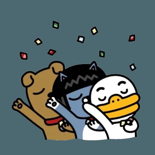 Kakao_friends - Sticker 20