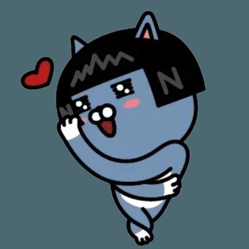 Kakao_friends - Sticker 17