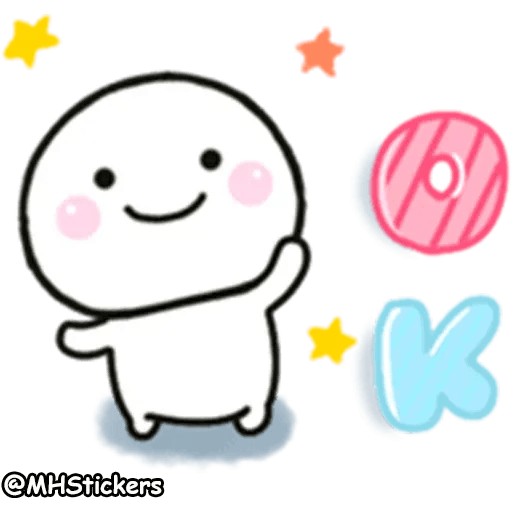 Qiqi-fav - Sticker 4