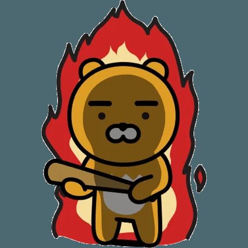 Qiqi-fav - Sticker 20