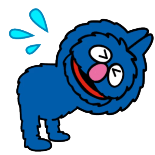 ELMO - Sticker 27