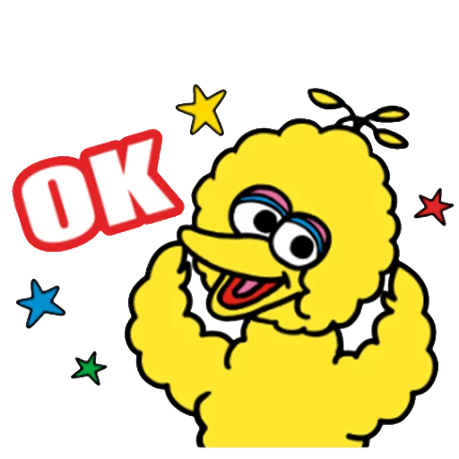 ELMO - Sticker 18