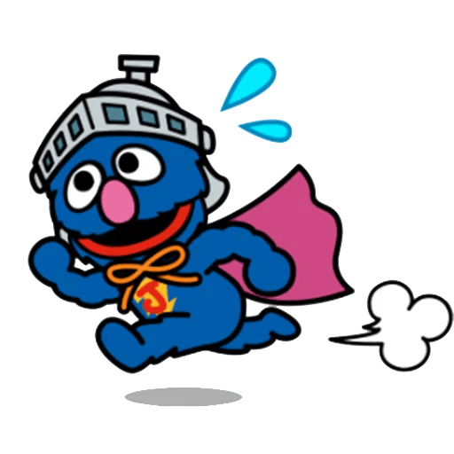 ELMO - Sticker 10