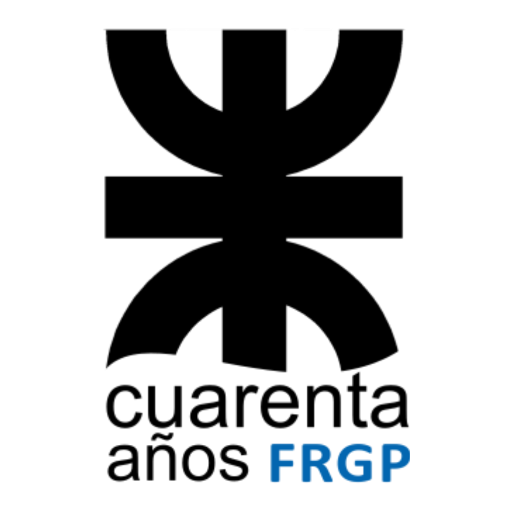 40 a?os frgp - Sticker 2