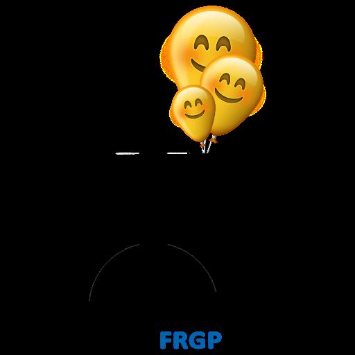 40 a?os frgp - Sticker 9