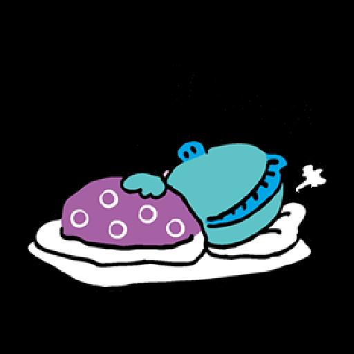 Hangyodon - Sticker 20