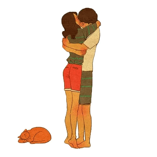 Lovers - Sticker 15