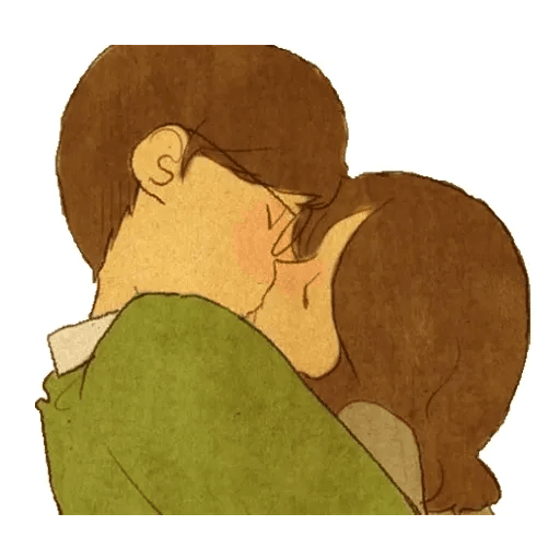 Lovers - Sticker 3