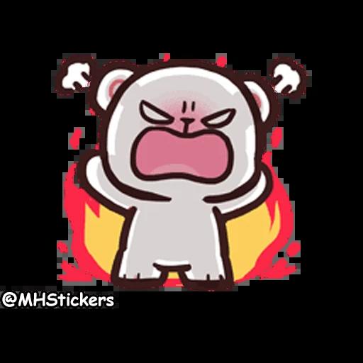 Cvbn - Sticker 14