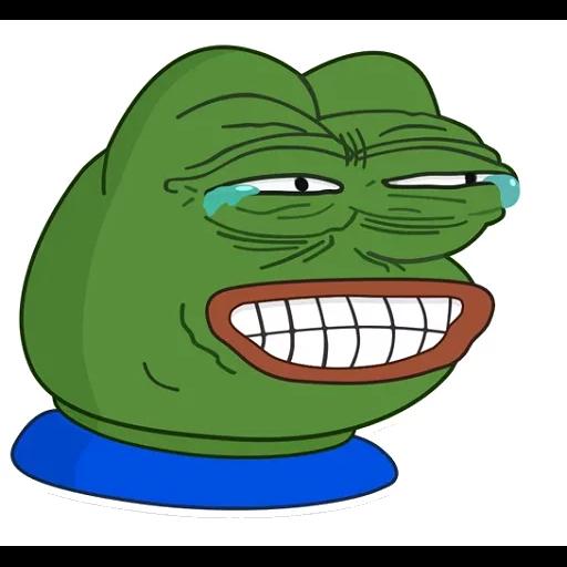 Pepe2.0 - Sticker 2