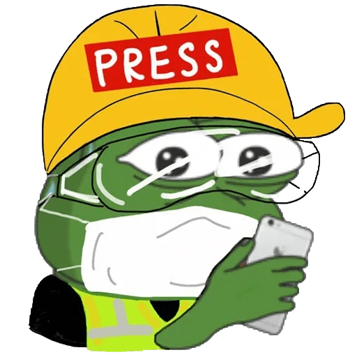 Fighting Pepe - Sticker 29