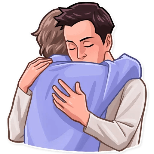 Friends - Sticker 18