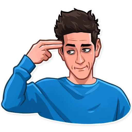 Friends - Sticker 11
