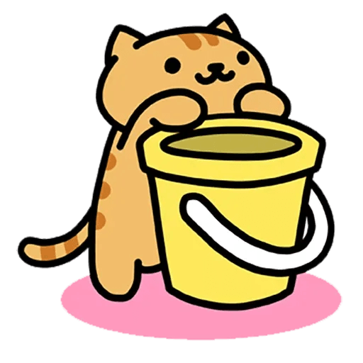 NekoAtsume - Sticker 9