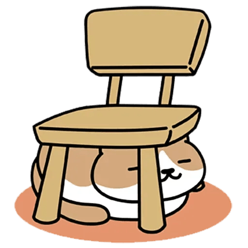 NekoAtsume - Sticker 10