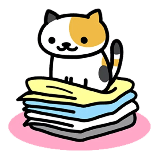 NekoAtsume - Sticker 17