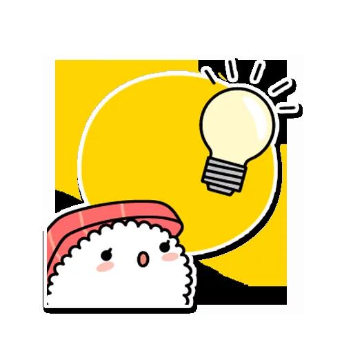 Sushiyuki - Sticker 23