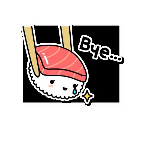 Sushiyuki - Sticker 11