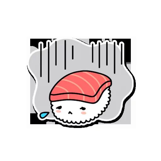 Sushiyuki - Sticker 24