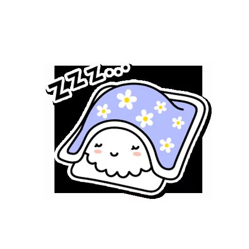 Sushiyuki - Sticker 8