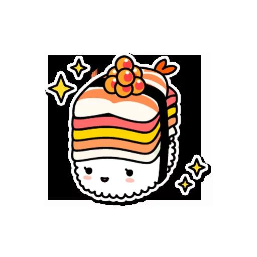 Sushiyuki - Sticker 18