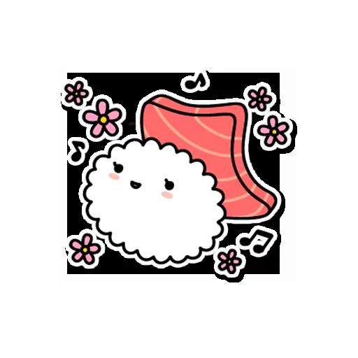 Sushiyuki - Sticker 17