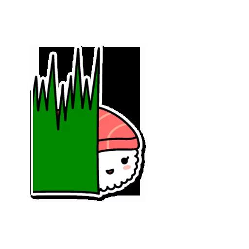 Sushiyuki - Sticker 12