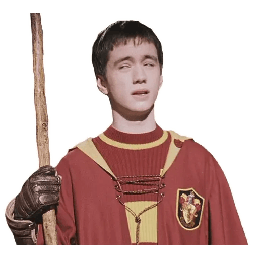HarryPotter1 - Sticker 4