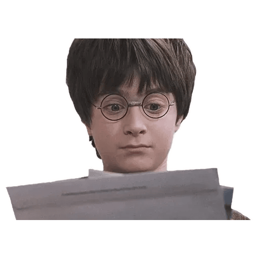 HarryPotter1 - Sticker 16