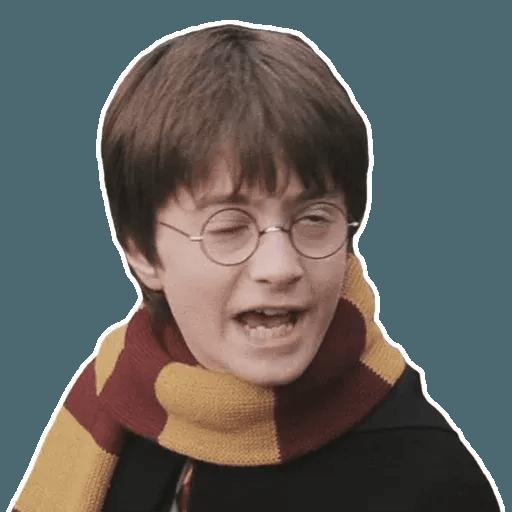 HarryPotter1 - Sticker 19