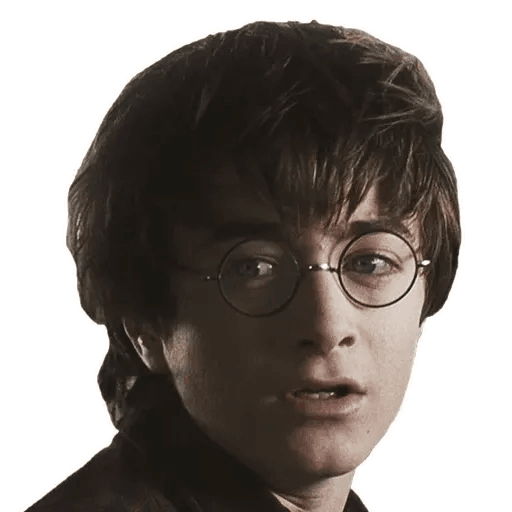 HarryPotter1 - Sticker 17