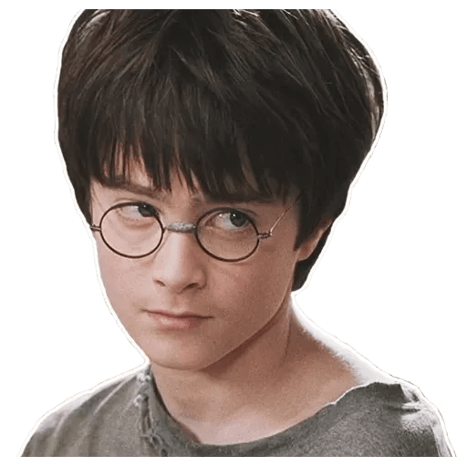 HarryPotter1 - Sticker 2