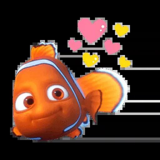 Nemo - Sticker 7