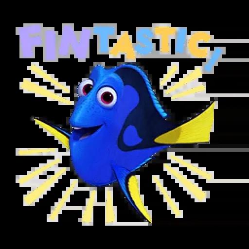 Nemo - Sticker 8
