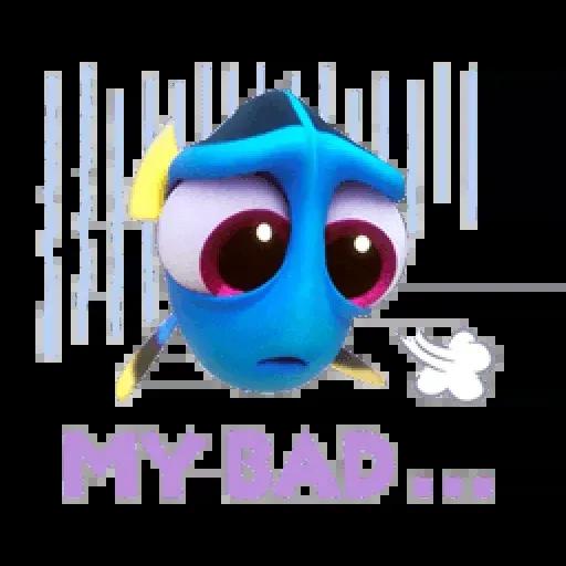 Nemo - Sticker 23