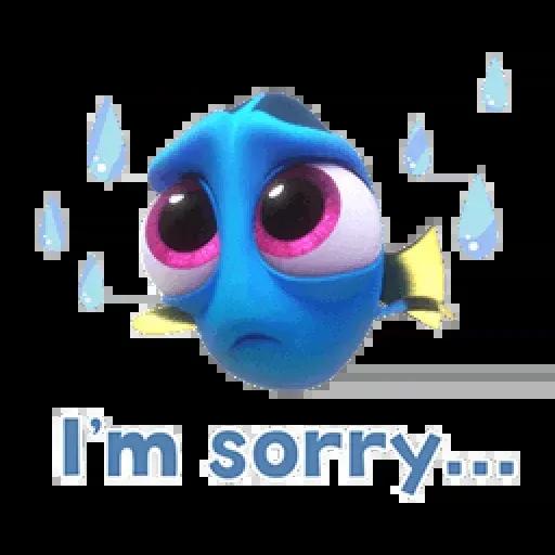Nemo - Sticker 20