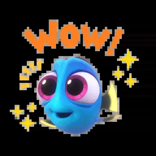 Nemo - Sticker 6